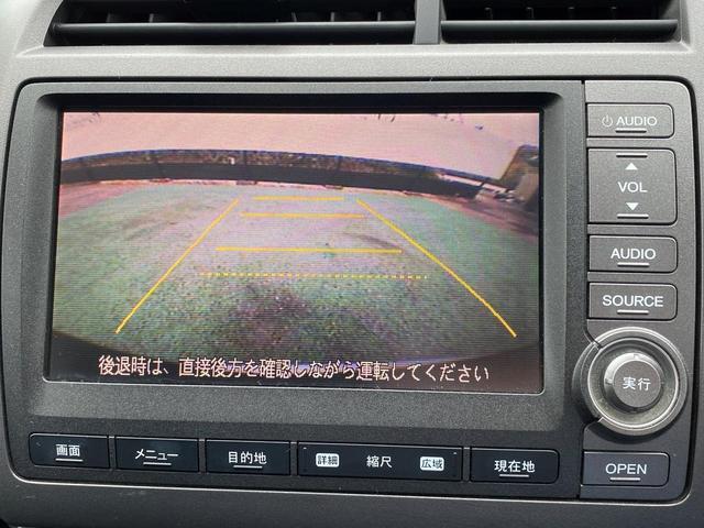 RSZ特別仕様車 HDDナビエディション バックカメラ ディスチャージヘッドライト キーレス 純正アルミホイール オーディオコントロールスイッチ パドルシフト(12枚目)