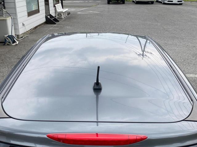 RSZ特別仕様車 HDDナビエディション バックカメラ ディスチャージヘッドライト キーレス 純正アルミホイール オーディオコントロールスイッチ パドルシフト(23枚目)