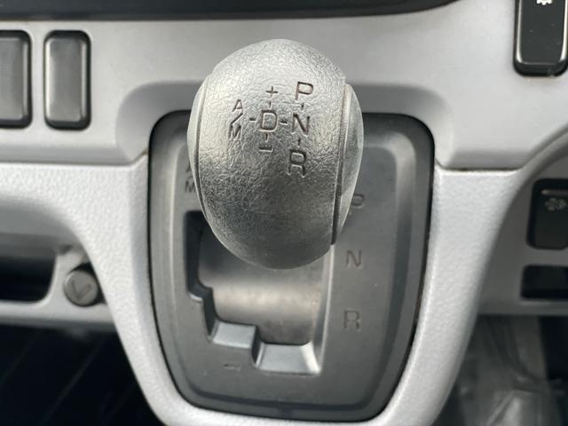 2t 平ボディ  ロング  オートマ  Wタイヤ ETC 左電格ミラー  ターボ車(12枚目)