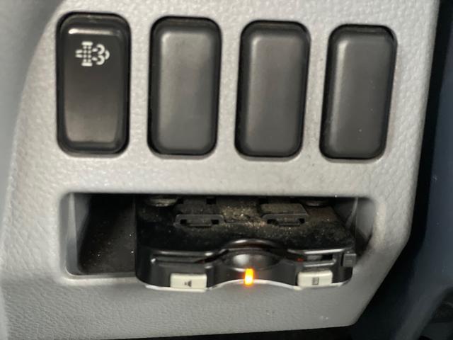 2t 平ボディ  ロング  オートマ  Wタイヤ ETC 左電格ミラー  ターボ車(13枚目)