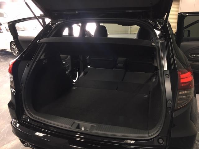 ハイブリッドRS・ホンダセンシング 新車保証 ナビ Bカメラ(10枚目)