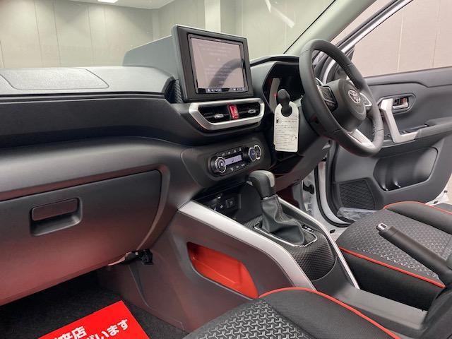 「トヨタ」「ライズ」「SUV・クロカン」「茨城県」の中古車3