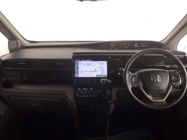 1.5GホンダSENSING車いす仕様2列目乗車 ドライブレコーダー 両側電動スライドドア (11枚目)