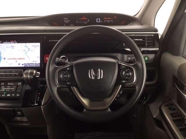 1.5GホンダSENSING車いす仕様2列目乗車 ドライブレコーダー 両側電動スライドドア (13枚目)