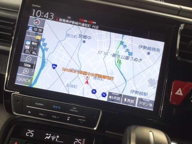 1.5GホンダSENSING車いす仕様2列目乗車 ドライブレコーダー 両側電動スライドドア (14枚目)