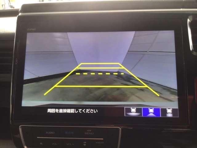 1.5GホンダSENSING車いす仕様2列目乗車 ドライブレコーダー 両側電動スライドドア (16枚目)