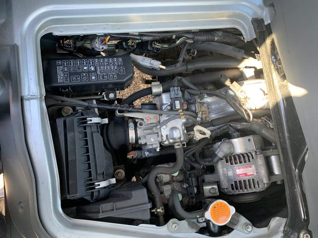 DX オートマ車 修復歴無し 最大積載量350kg(19枚目)