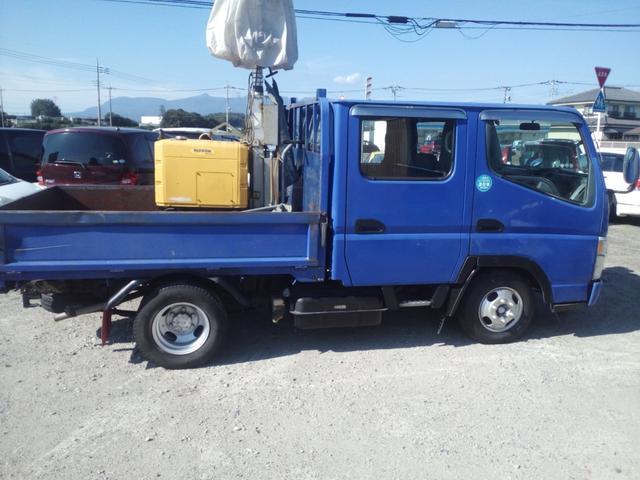 「その他」「キャンター」「トラック」「群馬県」の中古車4