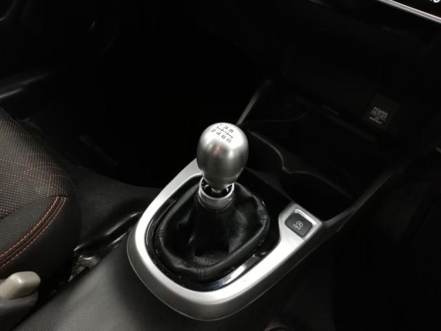 RS 無限エアロ 純正ナビ・地デジ・リアカメラ 無限マフラー(6枚目)