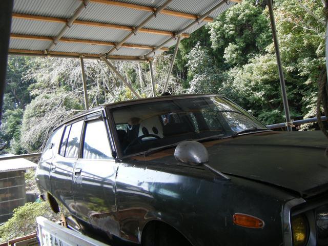 「日産」「スカイライン」「ステーションワゴン」「茨城県」の中古車5
