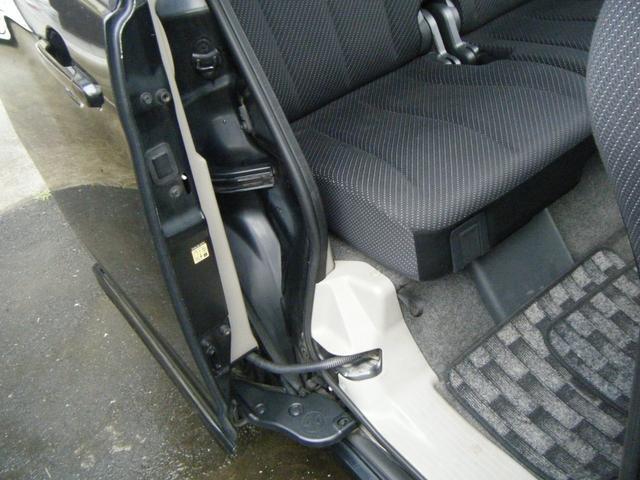 XS ETC 社外15インチアルミホイール オーディオ HIDヘッドランプ  プッシュエンジンスタート リア両側スライドドア 片側電動スライドドア(18枚目)
