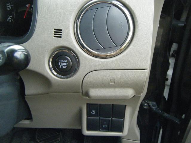 XS ETC 社外15インチアルミホイール オーディオ HIDヘッドランプ  プッシュエンジンスタート リア両側スライドドア 片側電動スライドドア(26枚目)