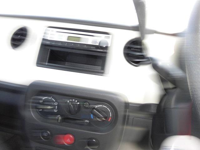 G CD ベンチシート コラムオートマ ABS Wエアバッグ(14枚目)