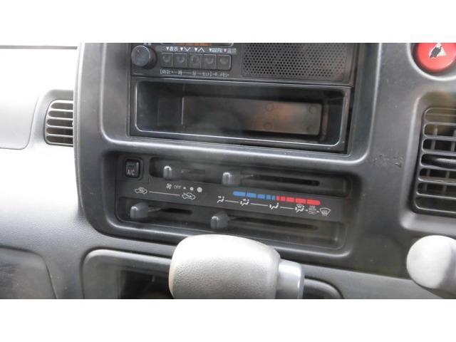 DX ハイルーフ ドアバイザー 両側スライドドア ラジオ(14枚目)