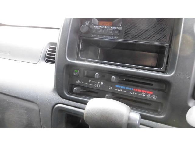 DX ハイルーフ ドアバイザー 両側スライドドア ラジオ(15枚目)