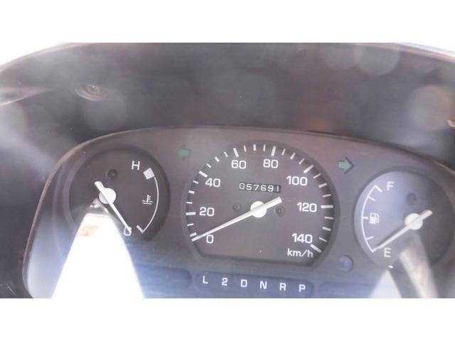 スペシャル 4WD 三方開 エアコン ドアバイザー オートマ(10枚目)