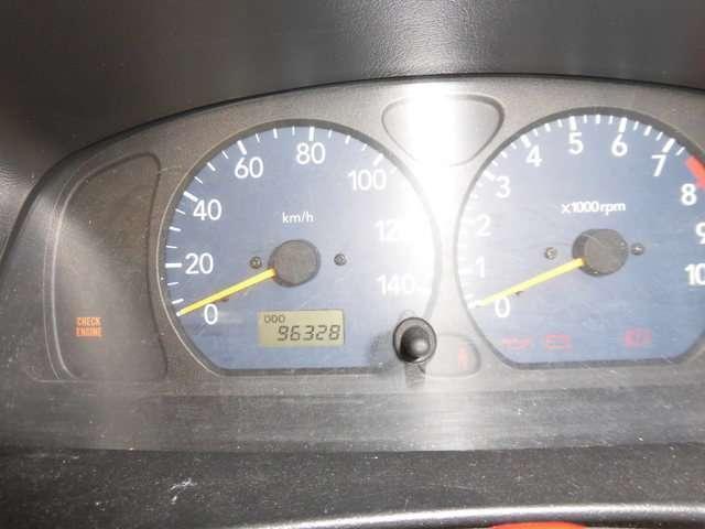 XC 4WDターボ リフトアップ CD ETC 背面タイヤ(13枚目)