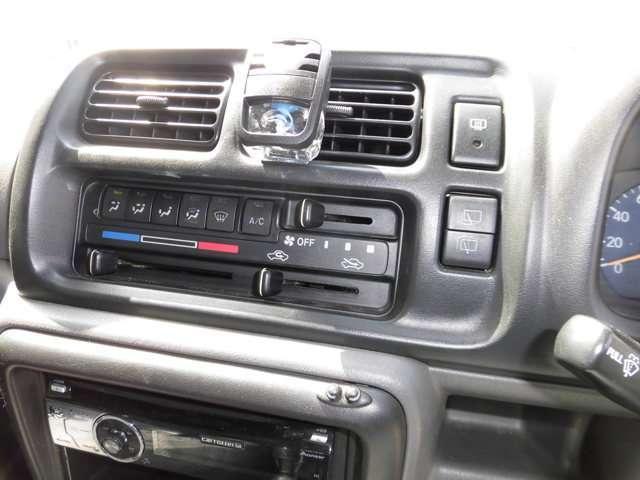 XC 4WDターボ リフトアップ CD ETC 背面タイヤ(17枚目)
