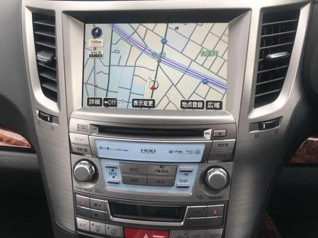 2.5i Lパッケージ 4WD 純正AW 純正ナビ ETC(17枚目)