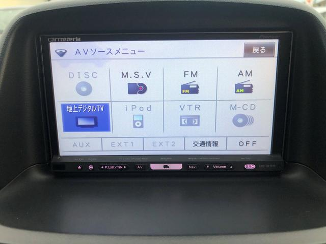 XT TV ナビ 純正AW ETC ターボ(11枚目)