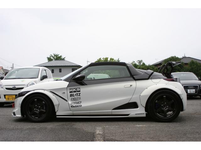 「ホンダ」「S660」「オープンカー」「群馬県」の中古車9