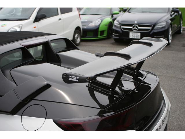 「ホンダ」「S660」「オープンカー」「群馬県」の中古車11