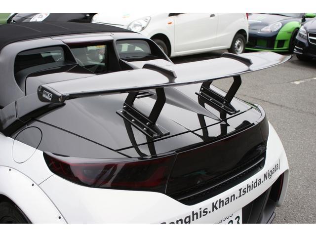 「ホンダ」「S660」「オープンカー」「群馬県」の中古車12