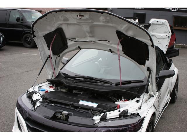 「ホンダ」「S660」「オープンカー」「群馬県」の中古車32