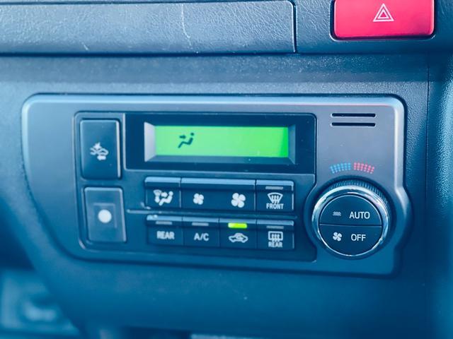 スーパーGL ダークプライムII 4WD 両側スライドドア スマートキー モデリスタエアロ Wエアコン Bカメラ オートマチックハイビーム 禁煙車(16枚目)