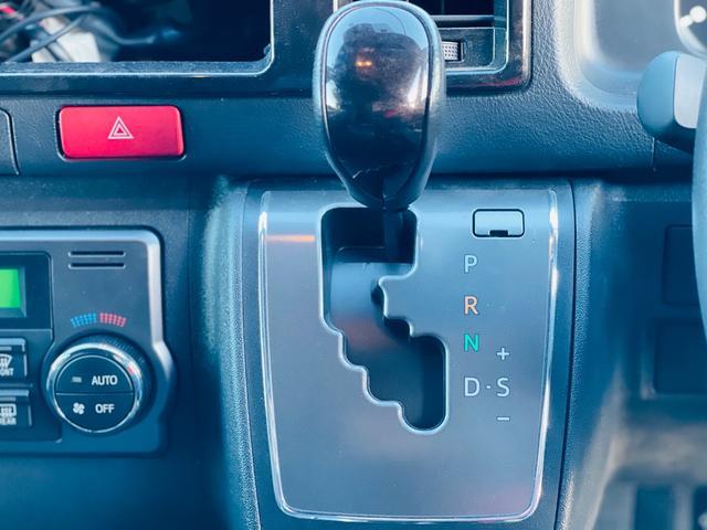 スーパーGL ダークプライムII 4WD 両側スライドドア スマートキー モデリスタエアロ Wエアコン Bカメラ オートマチックハイビーム 禁煙車(17枚目)