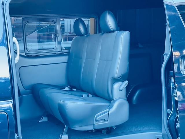 スーパーGL ダークプライムII 4WD 両側スライドドア スマートキー モデリスタエアロ Wエアコン Bカメラ オートマチックハイビーム 禁煙車(22枚目)