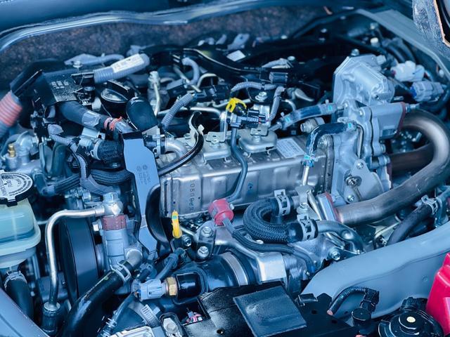 スーパーGL ダークプライムII 4WD 両側スライドドア スマートキー モデリスタエアロ Wエアコン Bカメラ オートマチックハイビーム 禁煙車(24枚目)