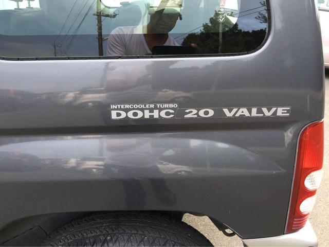 VR-II 4WD ターボ ETC ルーフレール AW(7枚目)