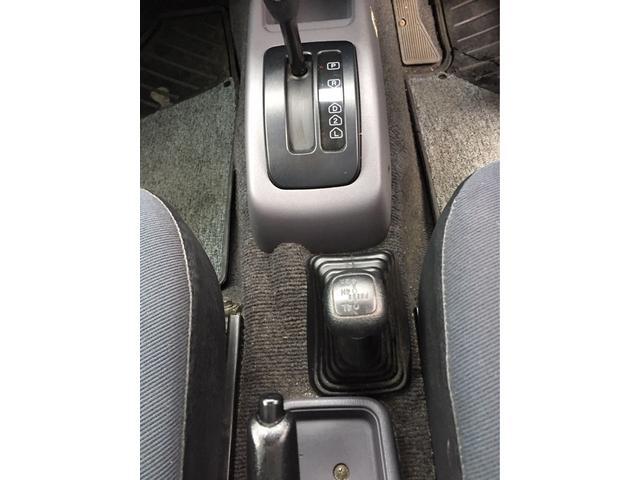 VR-II 4WD ターボ ETC ルーフレール AW(17枚目)