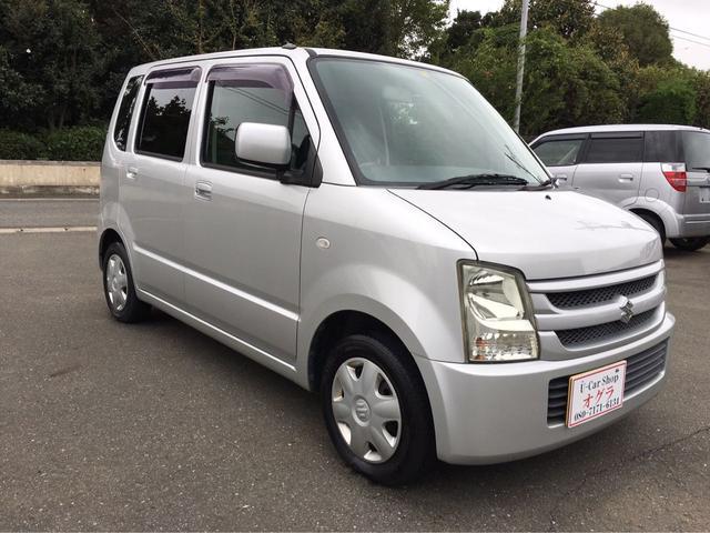 「スズキ」「ワゴンR」「コンパクトカー」「埼玉県」の中古車4