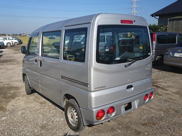 「三菱」「ミニキャブバン」「軽自動車」「茨城県」の中古車10