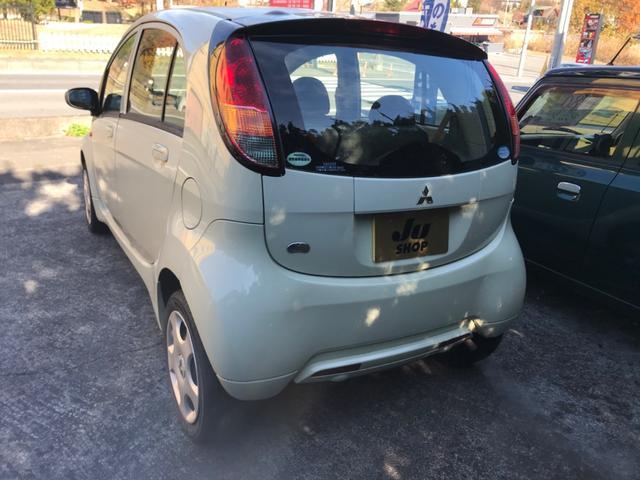 「三菱」「アイ」「コンパクトカー」「群馬県」の中古車9