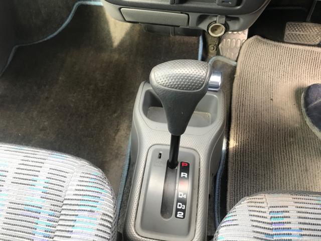 ターボ 4WD(11枚目)