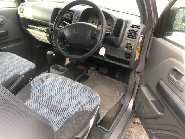 ターボ 4WD(13枚目)