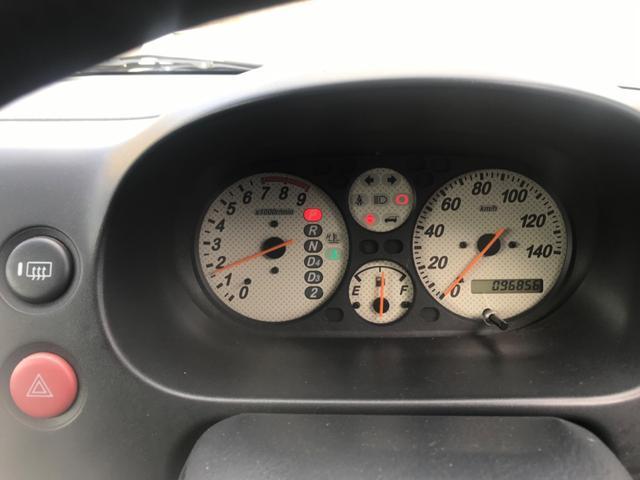 ターボ 4WD(16枚目)