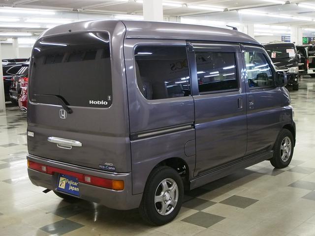 「ホンダ」「バモスホビオ」「コンパクトカー」「新潟県」の中古車25