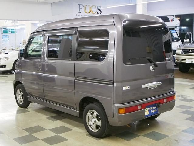 「ホンダ」「バモスホビオ」「コンパクトカー」「新潟県」の中古車26