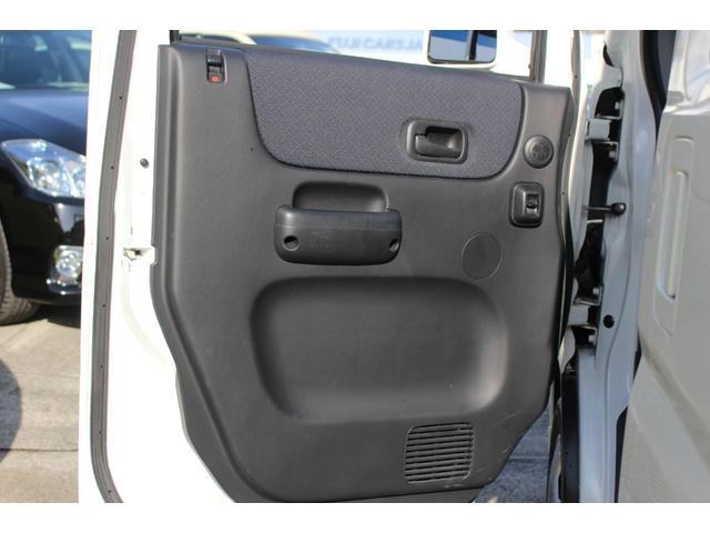 G キャンピング フジカーズジャパン製 FOCS DT2 新品架装 サブバッテリー 走行充電 外部充電 外部電源 インバーター 4WD テーブル 大人2名就寝 リアヒーター 両側スライドドア CD(41枚目)