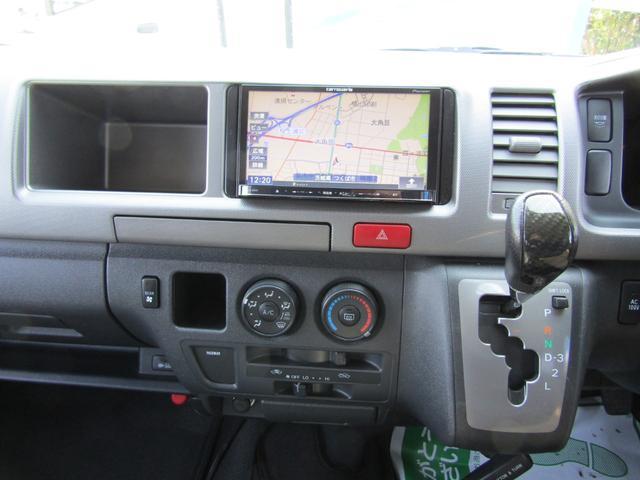 「トヨタ」「ハイエース」「ミニバン・ワンボックス」「茨城県」の中古車14