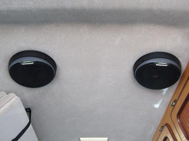 キャンピング ビークル製 ブロス サブバッテリー 外部充電 インバーター 20L給排水ポリタンク シンク コンロ 40L冷蔵庫 架装部テレビ 電子レンジ リアクーラー リアヒーター SDナビ ETC(67枚目)