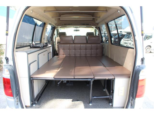 「トヨタ」「グランドハイエース」「ミニバン・ワンボックス」「茨城県」の中古車43