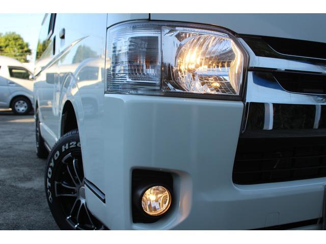 バンテック製マヨルカ NoxPM適合 ディーゼルターボ 4WD ツインサブバッテリー 1500Wインバーター ベバストFFヒーター 外部充電 外部電源 走行充電 DC冷蔵庫 ポップアップルーフ テレビ(29枚目)