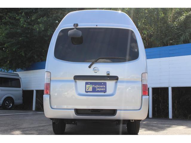 ピーズフィールドクラフト製グルービー キャンピング車 ツインサブバッテリー 走行充電 外部電源 DC40リッター冷蔵庫 シンク 走行用リアクーラー フリップダウンモニター スライドドア 当社下取り車(26枚目)