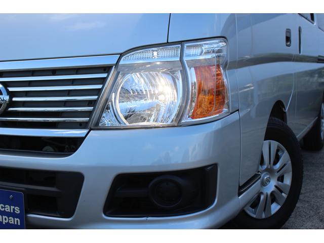 ピーズフィールドクラフト製グルービー キャンピング車 ツインサブバッテリー 走行充電 外部電源 DC40リッター冷蔵庫 シンク 走行用リアクーラー フリップダウンモニター スライドドア 当社下取り車(29枚目)