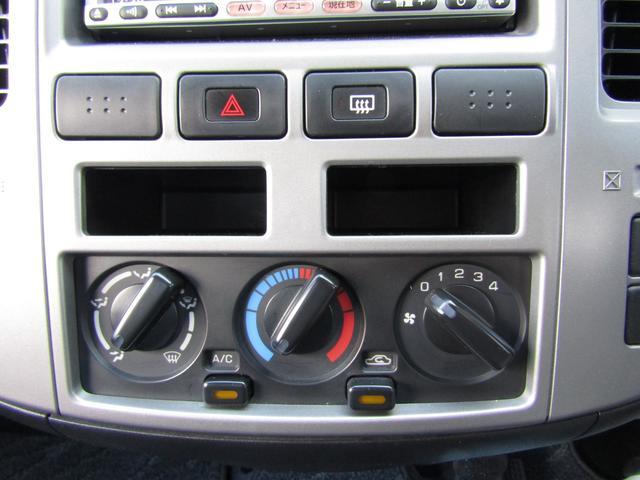 ピーズフィールドクラフト製グルービー キャンピング車 ツインサブバッテリー 走行充電 外部電源 DC40リッター冷蔵庫 シンク 走行用リアクーラー フリップダウンモニター スライドドア 当社下取り車(40枚目)